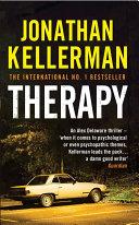 Therapy (Alex Delaware series, Book 18)