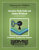 Among the Hidden: Study Guide and Student Workbook (Enhanced ebook) ebook