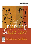 Law for Nurses and Midwives   E Book