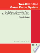 Two Over One Game Force System