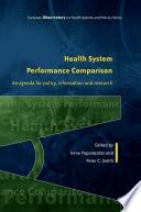 Health System Performance Comparison