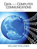 Cover of Data and Computer Communications