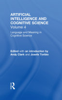 Language and Meaning in Cognitive Science