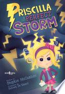 Priscilla   the Perfect Storm Book