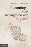 Becoming a Poet in Anglo Saxon England