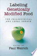 Labeling Genetically Modified Food Book