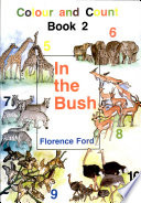 Colour and Count Book 2 – In the Bush