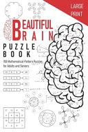 Beautiful Brain Puzzle Book