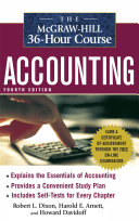 The McGraw Hill 36 Hour Accounting Course  4th Ed