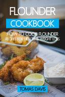 Flounder Cookbook