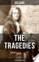 The Tragedies Of Voltaire 20 Plays In One Edition