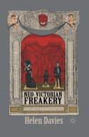 Neo-Victorian Freakery Pdf/ePub eBook