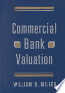 Commercial bank valuation