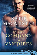 In the Company of Vampires Book