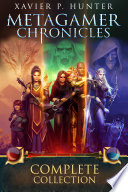 Metagamer Chronicles Complete Collection