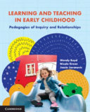 Learning And Teaching In Early Childhood