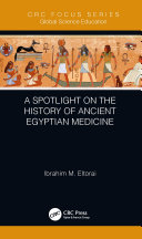Pdf A Spotlight on the History of Ancient Egyptian Medicine