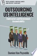Outsourcing US Intelligence