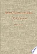 Esther Williamson Ballou Book