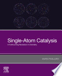 Single Atom Catalysis