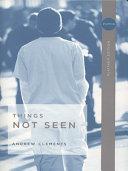Things Not Seen [Pdf/ePub] eBook