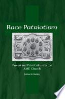 Race Patriotism PDF