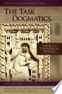 The Task Of Dogmatics