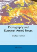 Demography and European Armed Forces