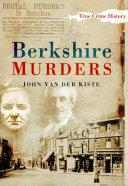 Berkshire Murders