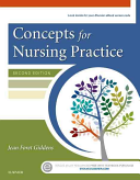 Cover of Concepts for Nursing Practice (with Pageburst Digital Book Access on VST)