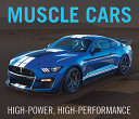 Muscle Cars  High Power  High Performance