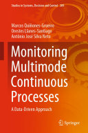 Monitoring Multimode Continuous Processes