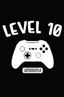 Level 10 Unlocked