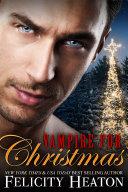 Vampire for Christmas Pdf/ePub eBook