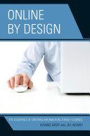 Online by Design