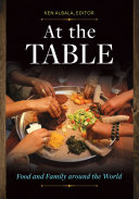 At the Table: Food and Family around the World [Pdf/ePub] eBook