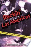 Rockin Las Am Ricas Book PDF