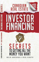 Canadian Real Estate Investor Financing PDF