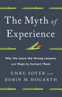 The Myth of Experience Pdf/ePub eBook