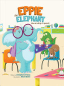 Eppie the Elephant  Who Was Allergic to Peanuts