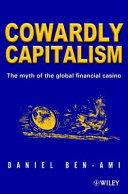 Cowardly Capitalism