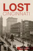 Pdf Lost Cincinnati Telecharger