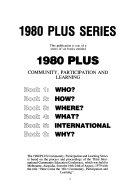 1980 Plus  How