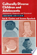 Culturally Diverse Children and Adolescents