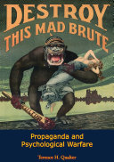 Pdf Propaganda and Psychological Warfare Telecharger