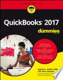 QuickBooks 2017 For Dummies