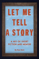 Let Me Tell a Story