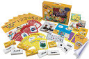 Jolly Phonics Starter Kit Extended (in Print Letters)