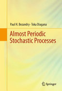 Almost Periodic Stochastic Processes ebook