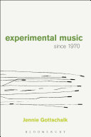 Pdf Experimental Music Since 1970 Telecharger